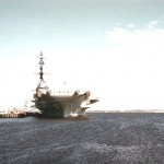 The FDR At Home in Mayport 1957-58