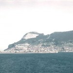 The Rock of Gibralter 1957