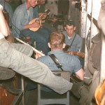 Jam Session in the Parachute Loft 1957