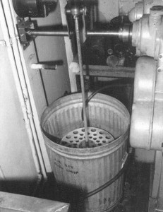 FDR Washer