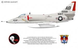 A-4E FROSIO