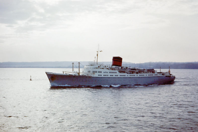 n-002 French Liner