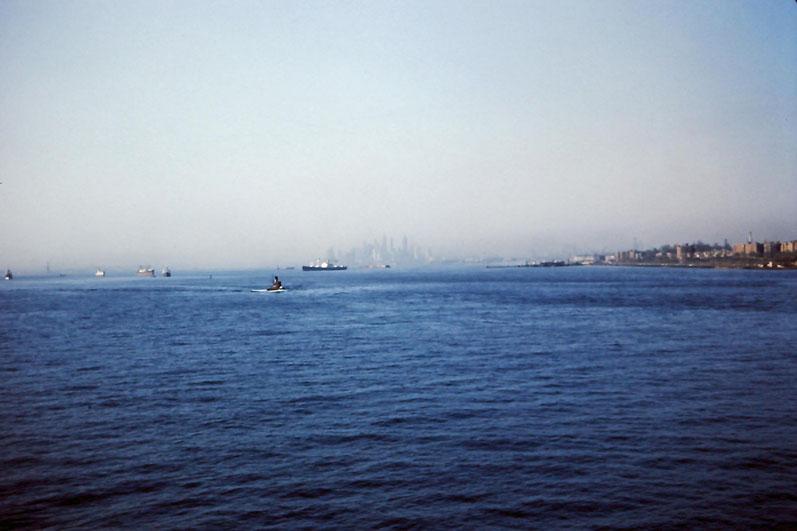 n-005 Manhattan Island