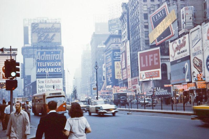n-018 Times Square