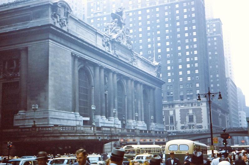 n-020 Grand Central Station