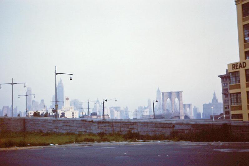 n-022 Brooklyn Bridge
