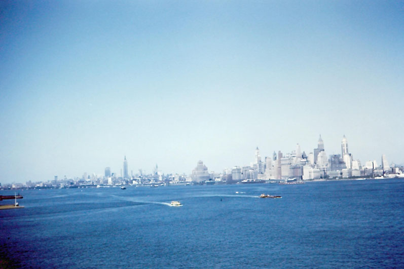 n-035 back to Manhattan