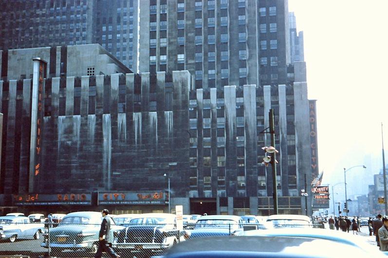 n-042 Radio City Music Hall