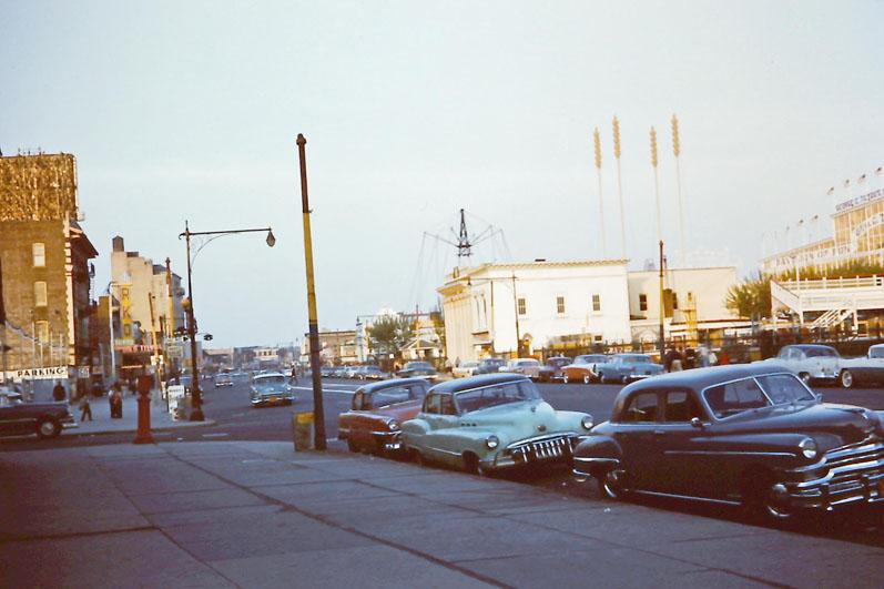 n-044 Coney Island