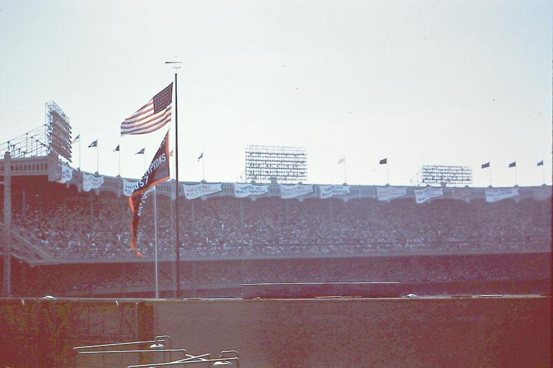 n-048 Yankee Stadium
