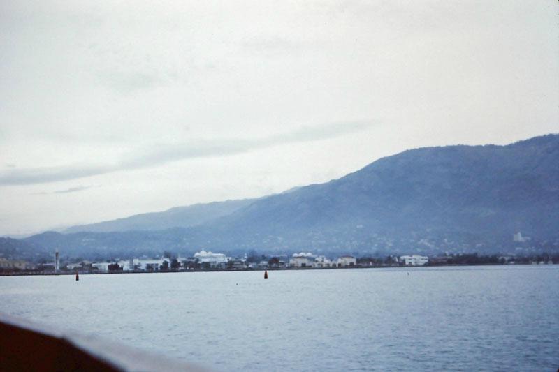 q-001 Port au Prince, Haiti