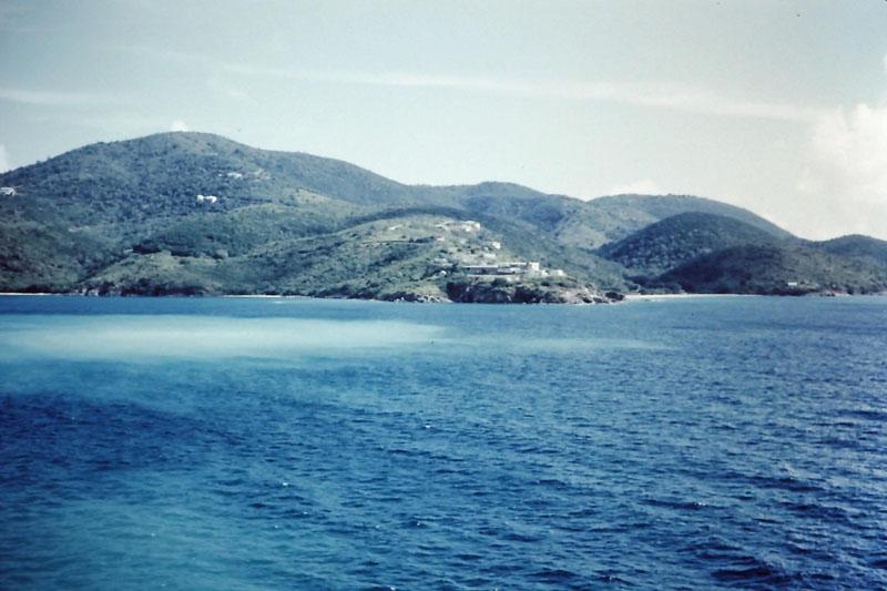 r-002 Virgin Islands