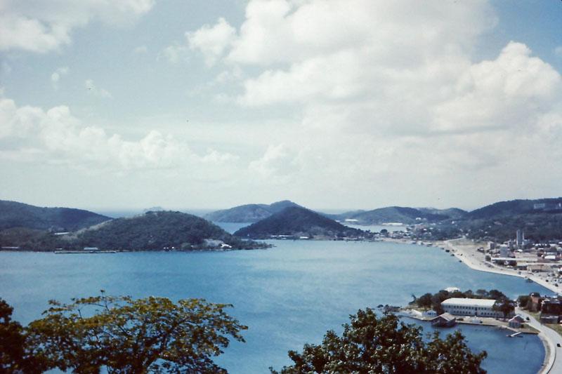 r-007 Charlotte Amalie