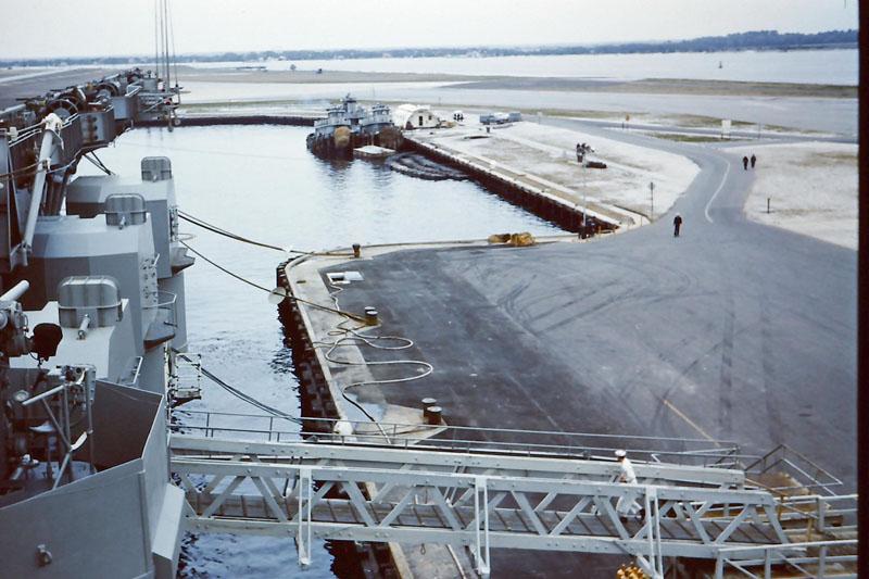 u-006 carrier basin