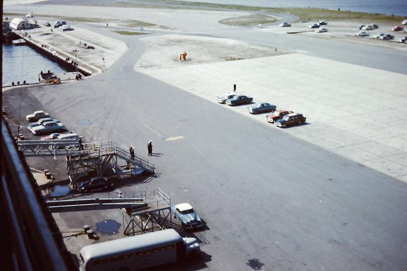 u-015 parking lot