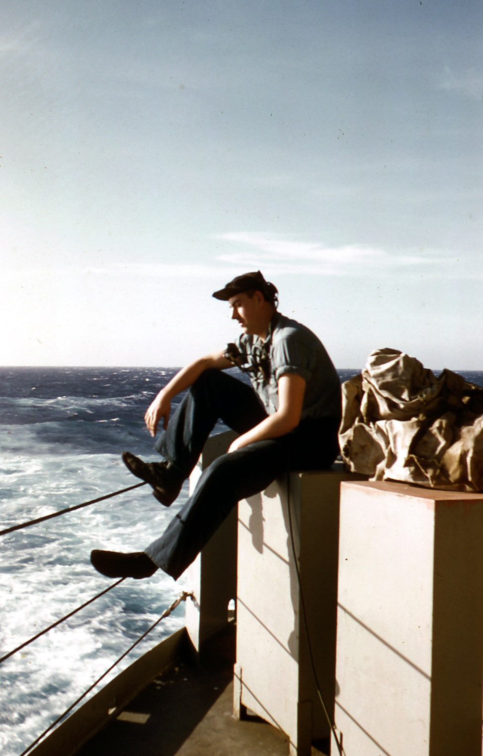 081-mar60-at-sea