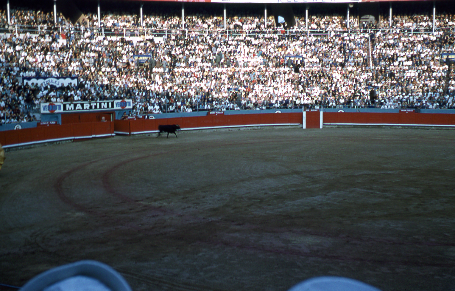 21-jun60-barcelona-bullfights