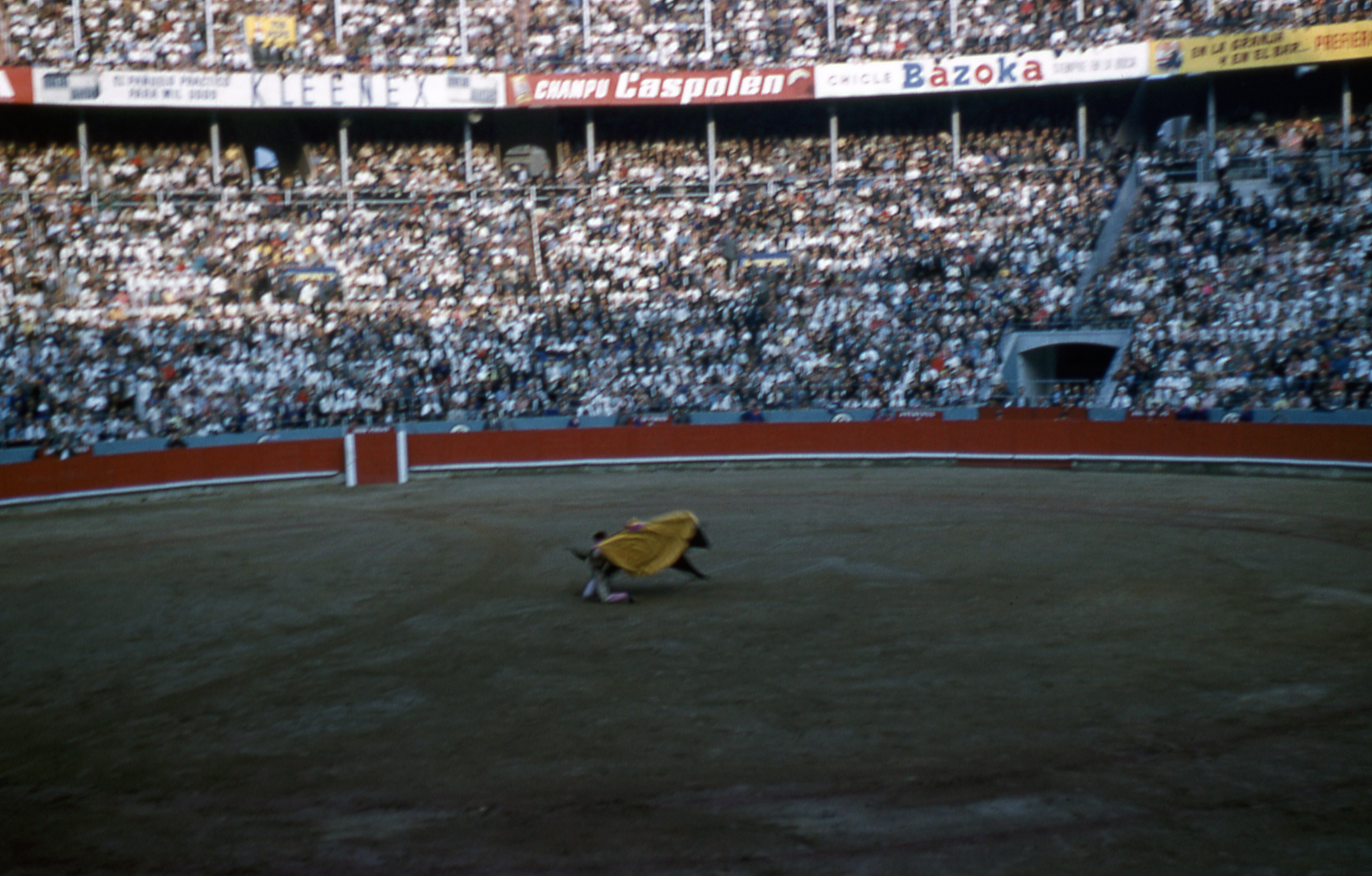 27-jun60-barcelona-bullfights